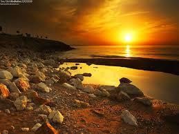 meditaion sun