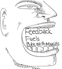feedback breakthrough