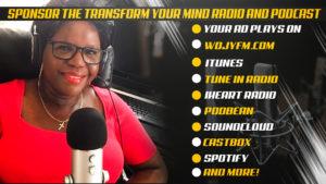 Sponsor the Transform your Mind Podcast