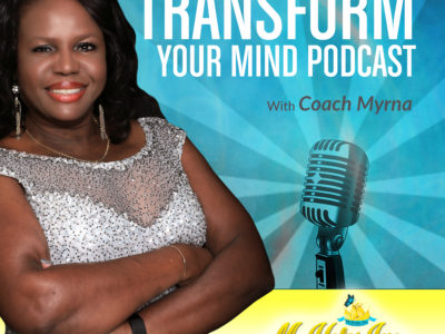 Transform your Mind, personal development , podcast