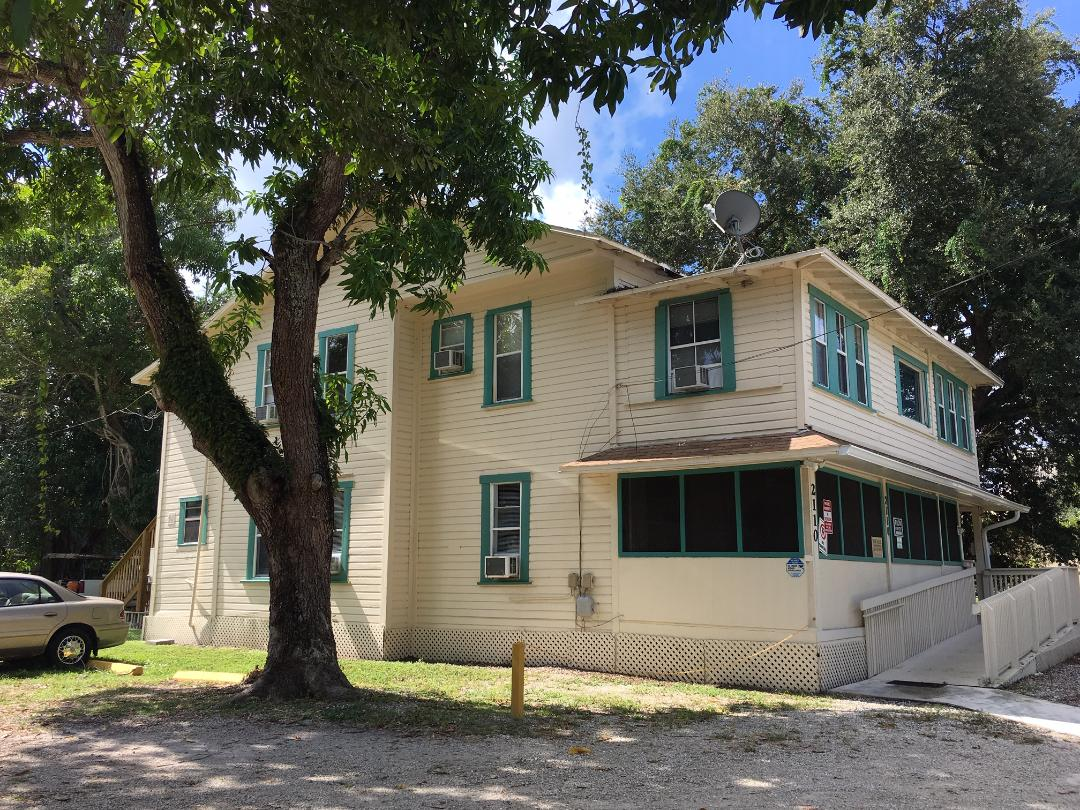 Fort Myers Multifamily