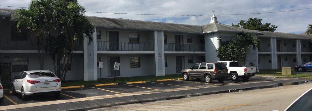 44 unit Multifamily Lauderhill, FL