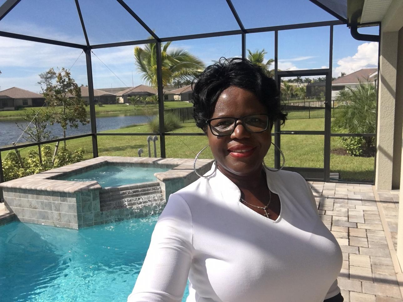 Myrna Young Residential and Commercial Realtor