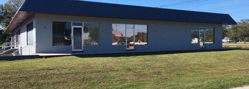Real estate Investment Commercial strip plaza 5 units
