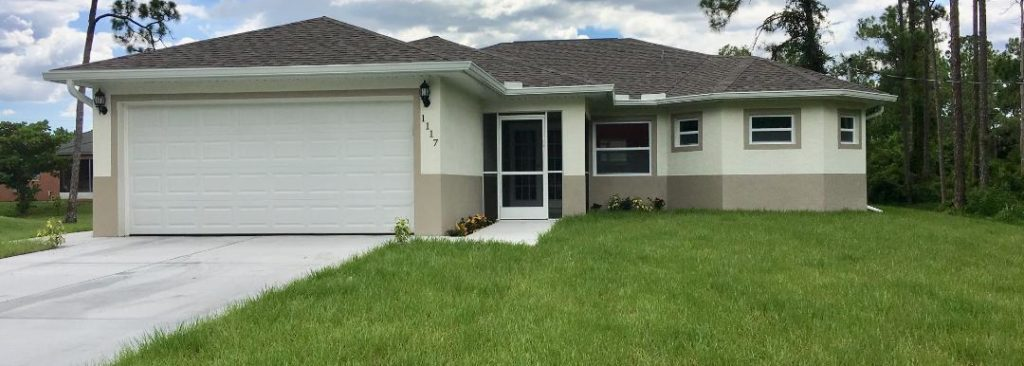 1117 Albany Ave New Construction Lehigh Acres, FL