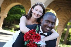 interracial marriage in America