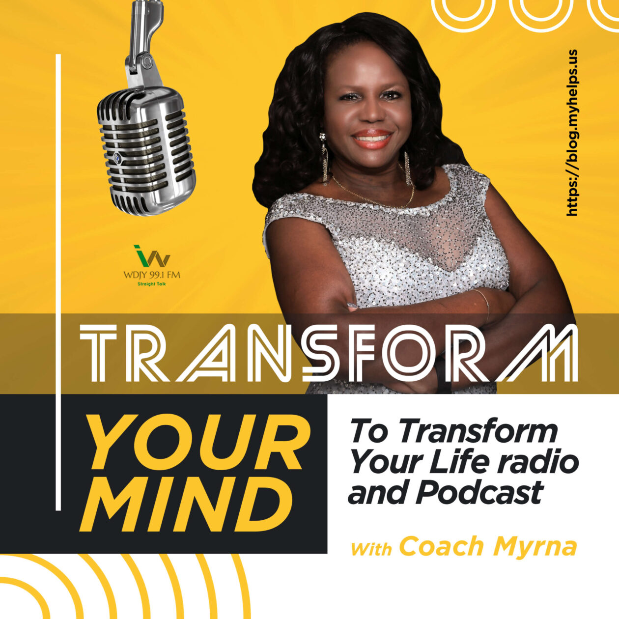 Myrna Young Life Coach