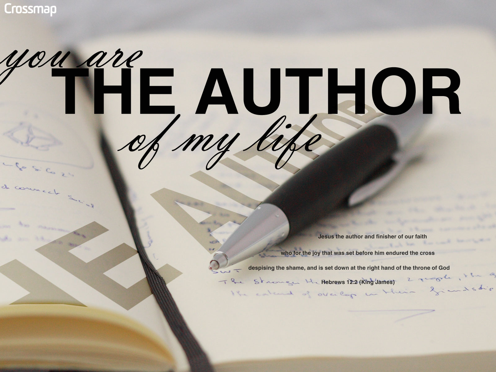 Author of your Life