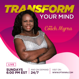 Transform your Mind Preach the Word TV