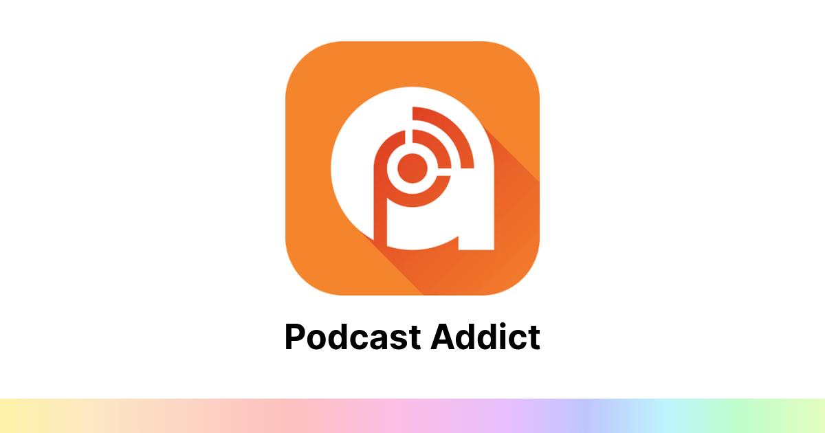Podcast Addict Transform Your Mind